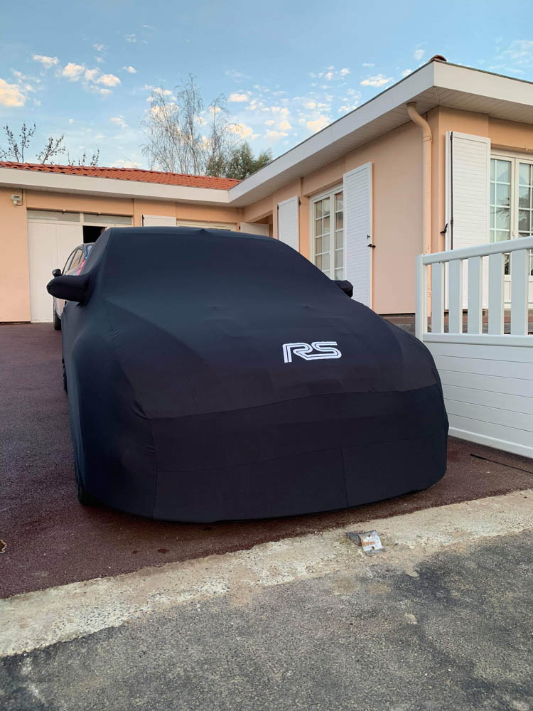 housse interieur ford focus rs